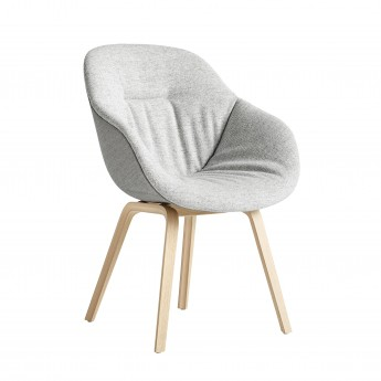 AAC 123 Chair - Hallingdal116 - Soft duo