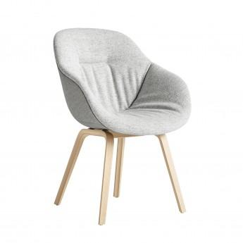 AAC 123 Chair - Hallingdal116 - Soft duo