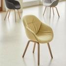 AAC 123 Chair - Hallingdal 407 - Soft