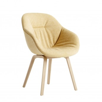 AAC 123 Chair - Hallingdal 407 - Soft