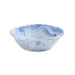Bowl SOFT ICE blue