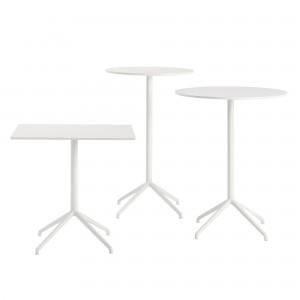 Table à café STILL blanche