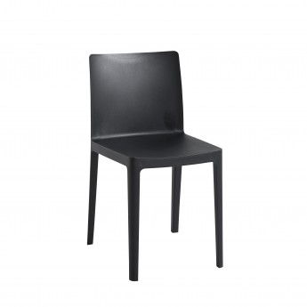 ELEMENTAIRE chair Anthracite