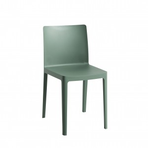 ELEMENTAIRE chair Smoky Green