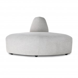 Angle module - JAX sofa light grey