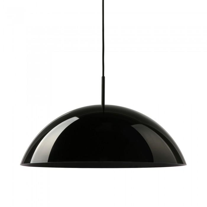 CUPOLA hanging lamp - black