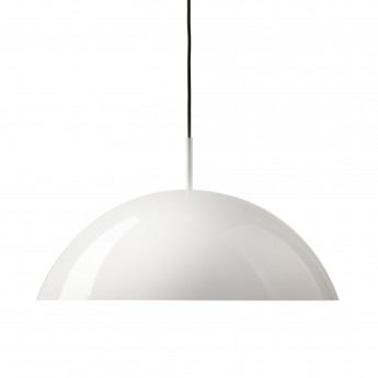 CUPOLA hanging lamp - black