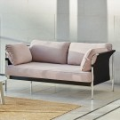 CAN sofa 2 seaters - Surface 120