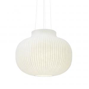 STRAND pendant lamp / CLOSED - Ø 80 cm