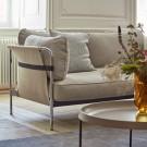 CAN sofa 2 seaters - Olavi 16