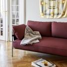 CAN sofa 2 seaters - Linara 142