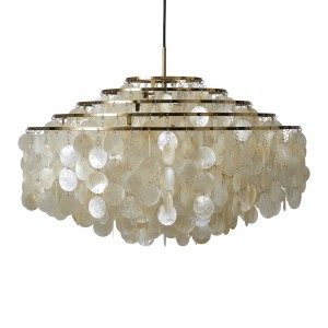 FUN shell pendant lamp