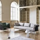 CAN sofa 3 seaters - Ruskin 05