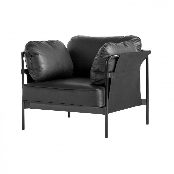 Fauteuil CAN - Steelcut 975