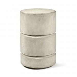 MARIE concrete stool