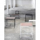 TAFEL terrazzo table