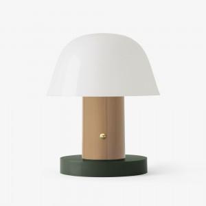 Lampe à poser SETAGO JH27 nude