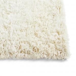 SHAGGY rug crem