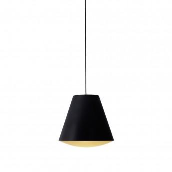 SINKER Pendant lamp grey small