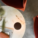 HARBOUR BAR Table - Ø 80 cm