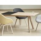 Table CPH 30 extensible - 200/400 cm
