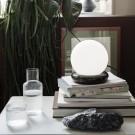Lampe REST - Marbre noir