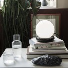 REST Lamp - Agate red