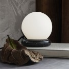 Lampe REST - Agate red