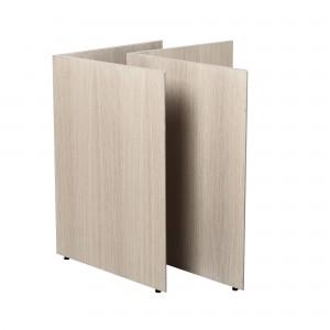 MINGLE Table - Round - 130 cm