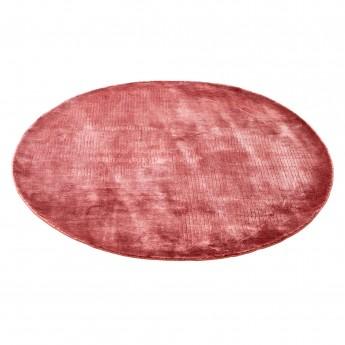 CIRCUM Rug - Red