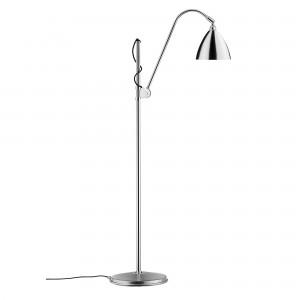 BL3 Floor lamp - Ø16 - Chrome base