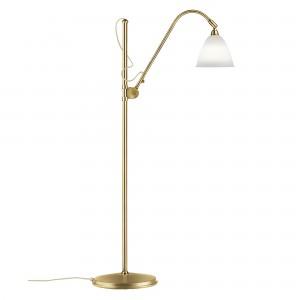 BL3 Floor lamp - Ø16 - Brass base