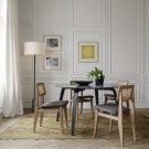 DINING round table - Marble