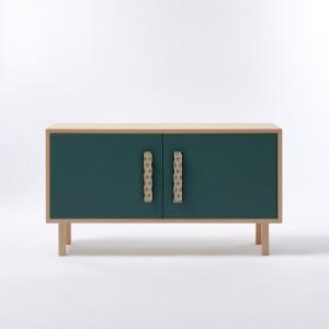 STUDIO sideboard - Inchyra blue