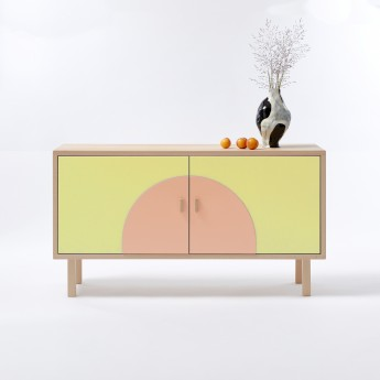 MIAMI sideboard