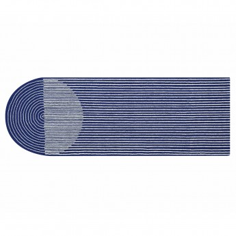 PLY Rug - Blue
