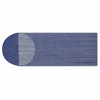 Tapis PLY - Bleu
