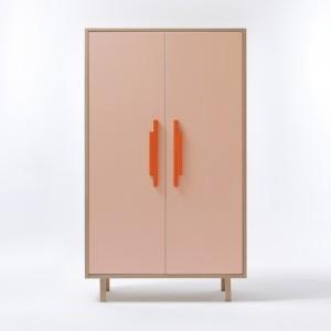 INVADER closet Gobelin - Pimiento handles