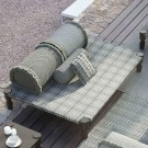 GARDEN LAYER Bench