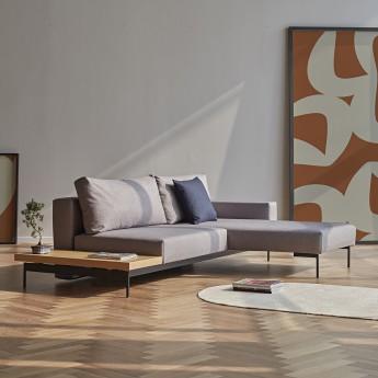 Canapé-lit BRAGI