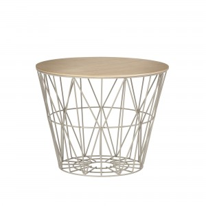 WIRE table S