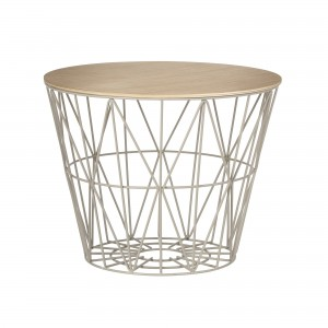 Table WIRE L