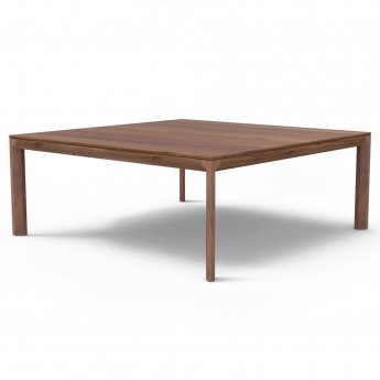 TRIESTE Coffee table - Walnut