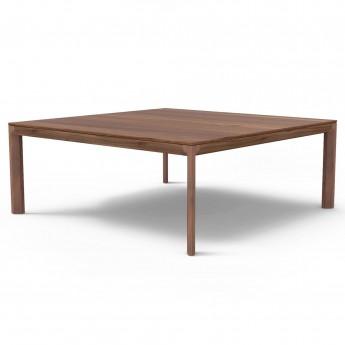 TRIESTE Coffee table - Walnut