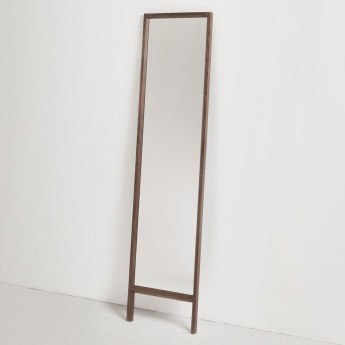 TRIESTE Mirror - Walnut