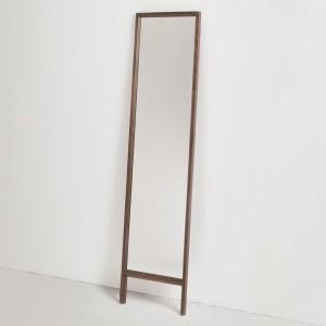 TRIESTE Mirror - Walnut