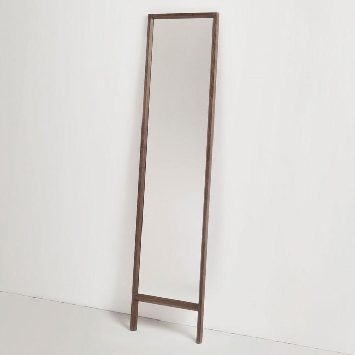 Miroir TRIESTE - Noyer