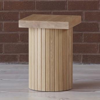 BARREL Stool/Side table