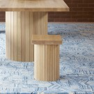 BARREL Stool/Side table