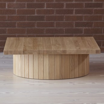 Table basse BARREL